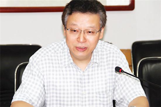 院长助理陈建明教授